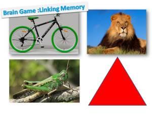 linking memory